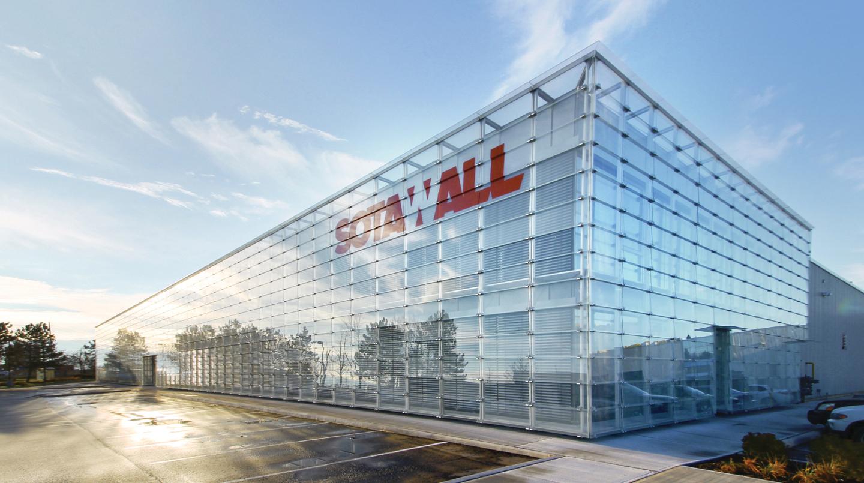 sotawall-facade