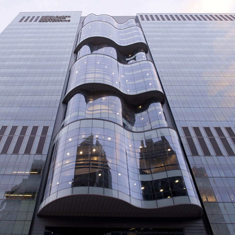 SickKids Research Tower