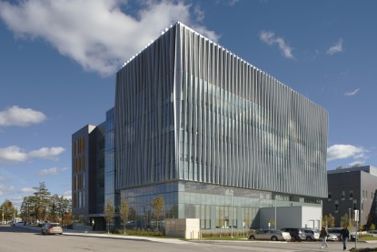 UTSC Environmental Science & Chemistry Building