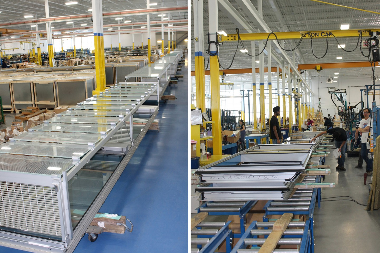 Curtain Wall Assembly : Sotawall assembly