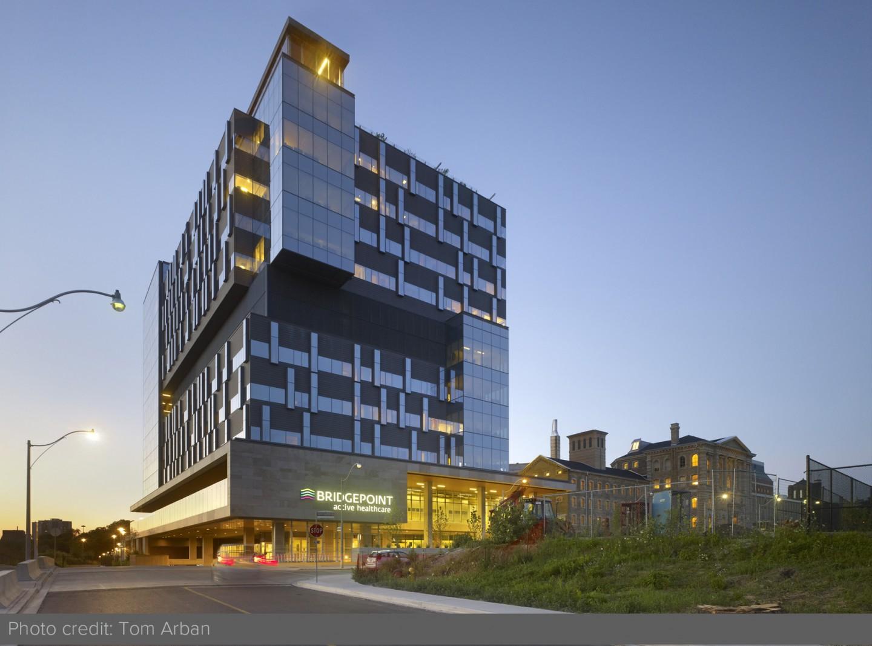 Bridgepoint Health Redevelopment