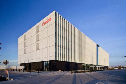 Canon Canada Headquarters