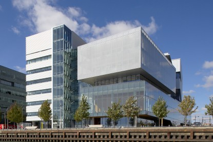 George Brown College – Waterfront Health Sciences Campus