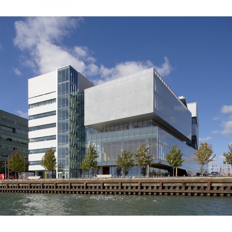 George Brown College – Waterfront Health Sciences Campus
