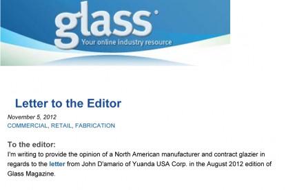 http://www.glassmagazine.com/article/commercial/letter-editor-1