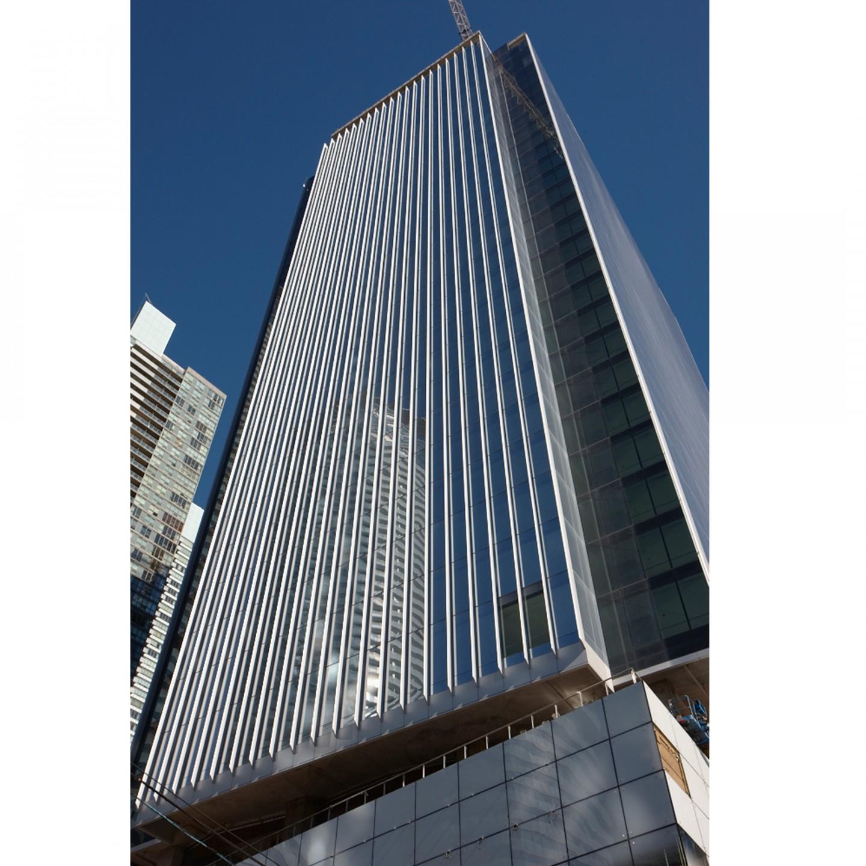 One York Street Tower & Podium