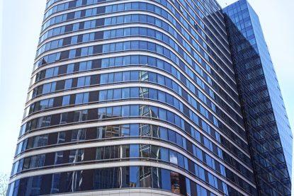 Seaport Square Buildings B & C