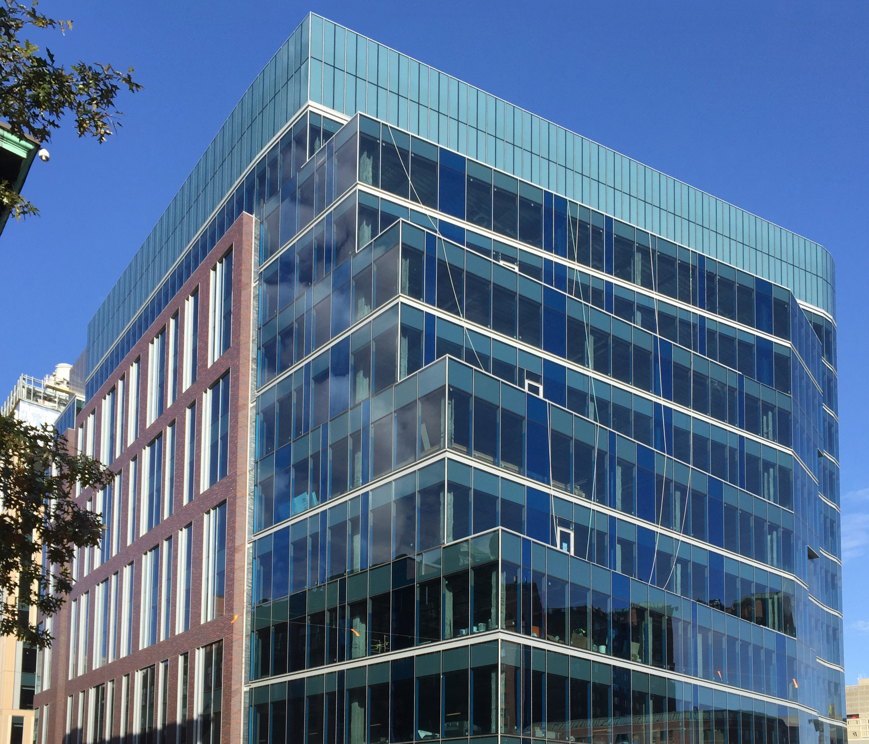 Alexandria Center at Kendall Square