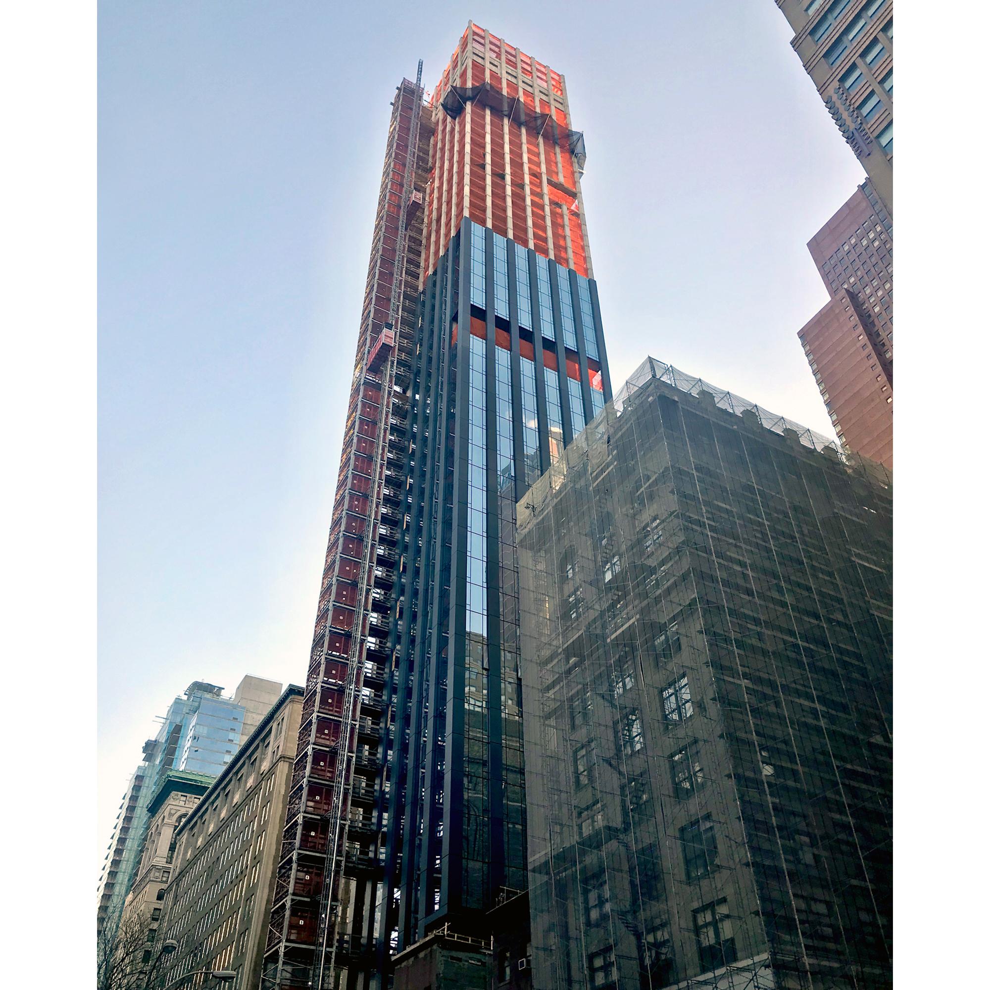 281 Fifth Avenue