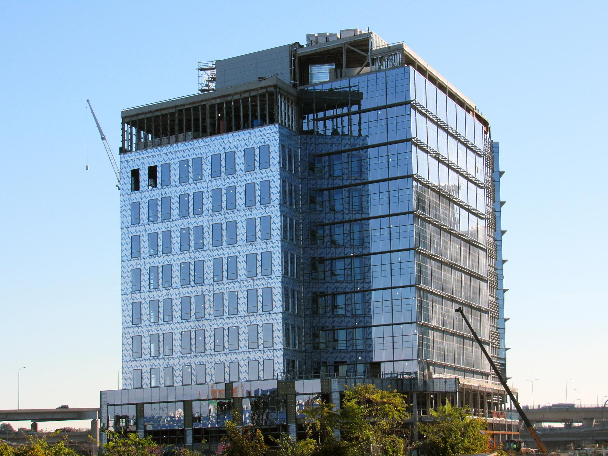 250 North Street – JK Building