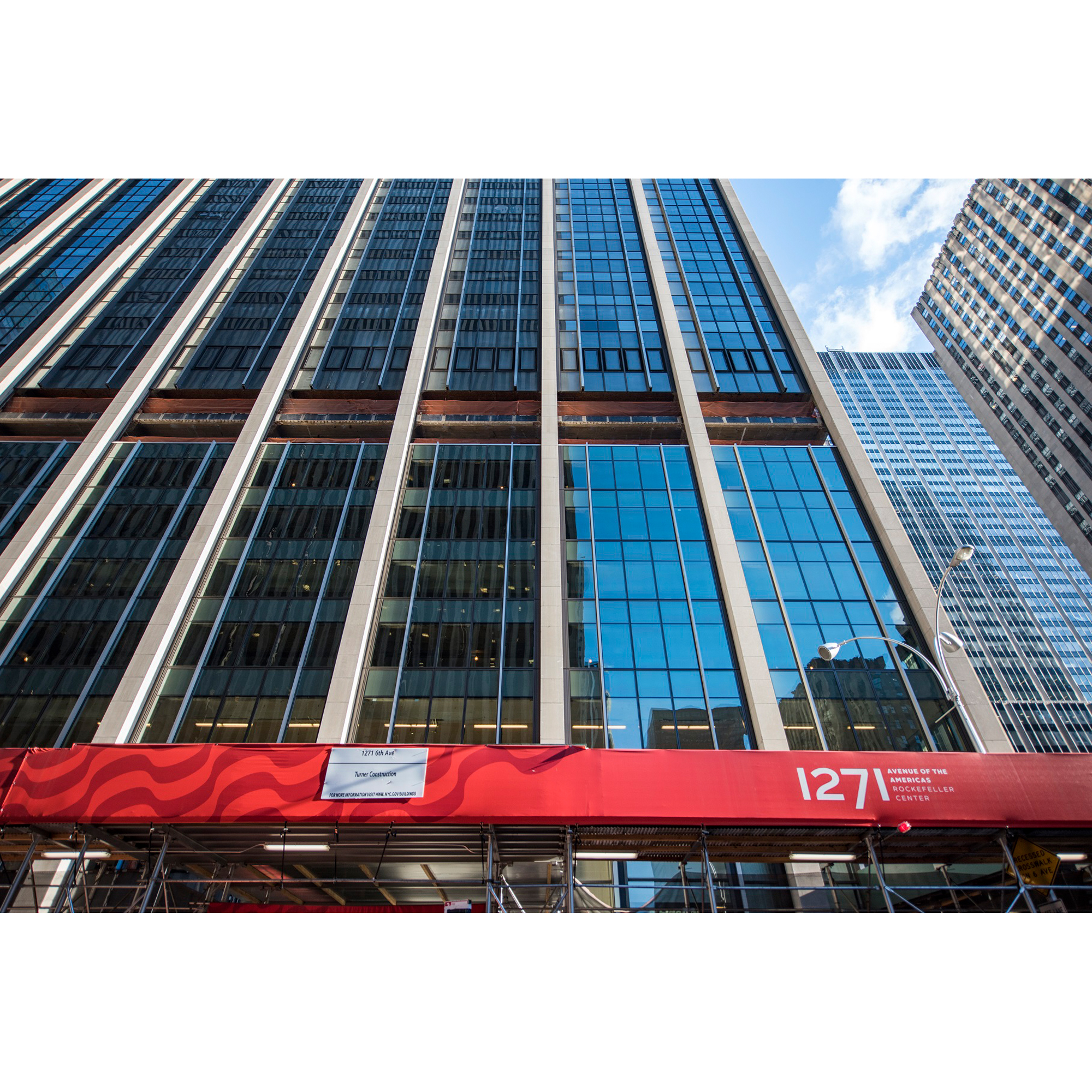 1271 Avenue of the Americas