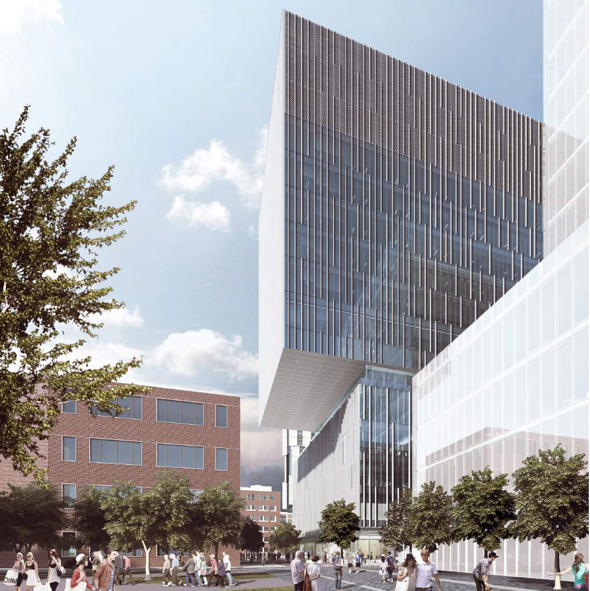 Kendall Site 3 – SOMA BUILDING 3