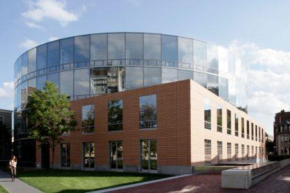 Harvard University C.G.I.S.