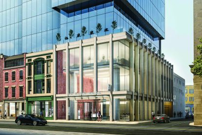 65 KING STREET Project Image
