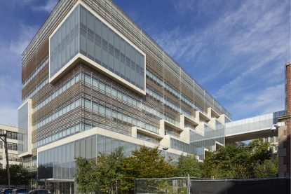 BOSTON RESEARCH LAB – Building 1 & 2